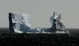 Iceberg off Greenland | by sobergeorge One day at a Time