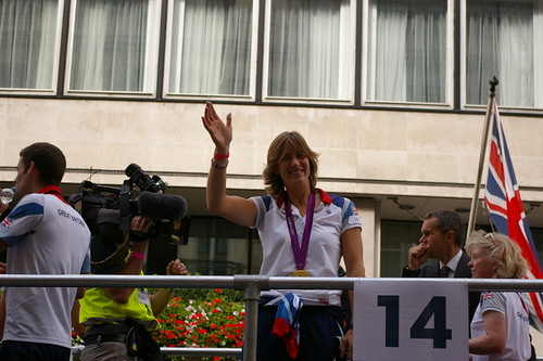 Olympic-Paralympic-Parade-015 | by ogoco