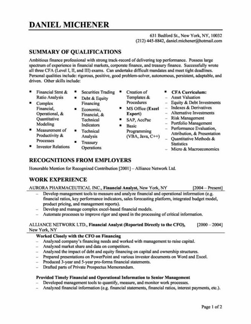 functional resume template flickr photo