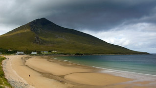 Slievemore & Silver Strand | by tullyallenp