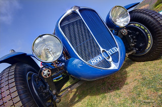 1935 Delahaye Type 138/135 Sport - Coupe des Alpes | by dmentd