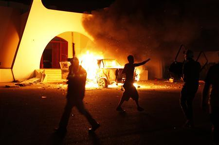 Armed groups have attacked the Ansar al-Sharia and other militias in Benghazi. The attacks appear to be in response to US wishes in the aftermath of the deaths of four American diplomatic personnel on September 11, 2012. | by Pan-African News Wire File Photos