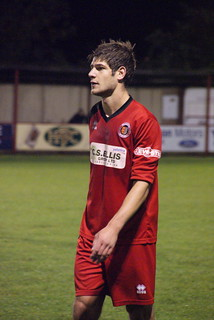 Stamford AFC vs Gresley | by embryonicboy