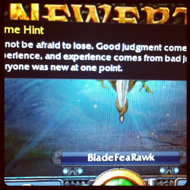 A Good Hon Quote Do Not Be Afraid To Lose Good Judgem Flickr