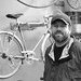 Mike B, Old Spokes Home