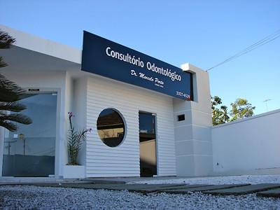 Fachada Consult 243 Rio Depois Foto Do Projeto Executado