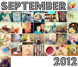 September 2012 | by pinksuedeshoe