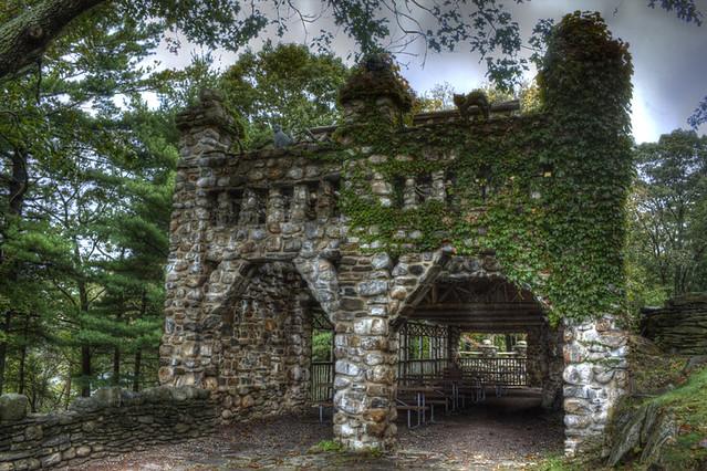 Gillette Castle, East ...