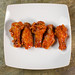 Mo' better Korean Style Wings