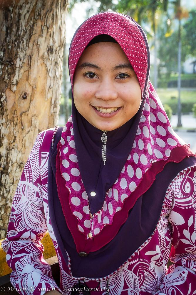 Malaysian girl video