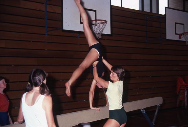 Physical Education sydney music university