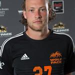 Colton Walker, WolfPack Men's Soccer