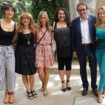 Presentació Campanya 'Posa'm el xip' 2016