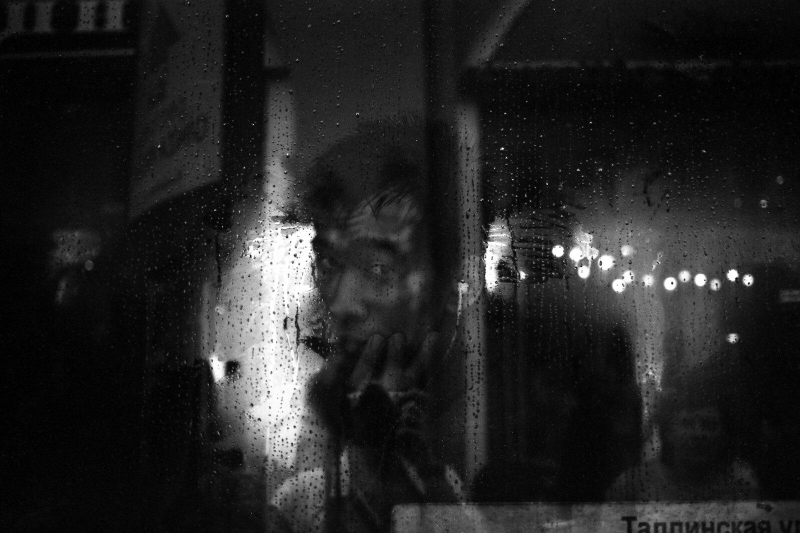 Untitled | by Marina Shuklina