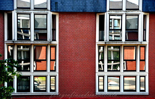 windows, windows...... | by adric1010