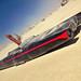 Rocket Car by David Best -- Burning Man 2012