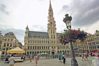 Rathaus | by Fr Antunes