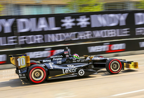Dario Franchitti - Baltimore Grand Prix | by crabsandbeer (Kevin Moore)