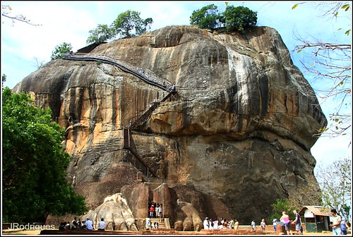 Sigiriya | by JRodrigues.