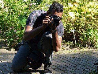 darvin the photographer | by peterpeers