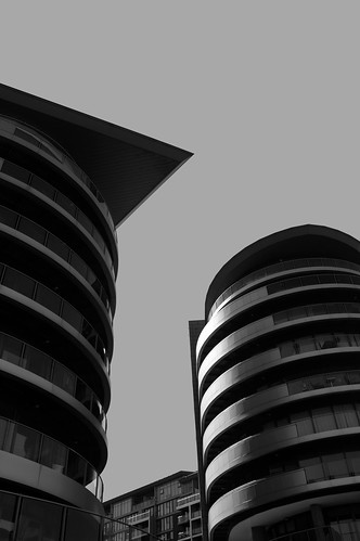 Battersea does modern | by and the moon rose