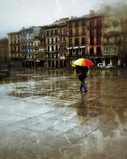 plaza del castillo | by idlphoto