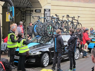 The Tour of Britain 2012 | by ambo333