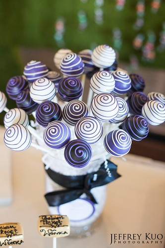 Wonka Swirl Cake Pops | by Sweet Lauren Cakes