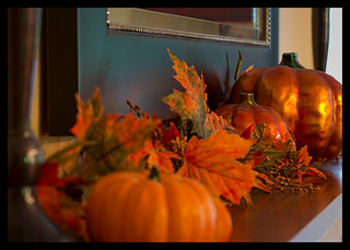 Fall Decorations | by Will shoot for lenses