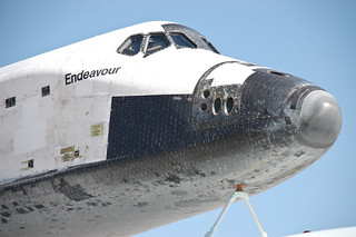 Endeavour and 747 SCA | by Telstar Logistics