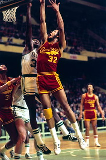 John Johnson | by Cavs History