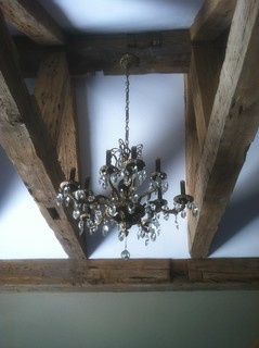 Master Bedroom Chandelier | by The VIKINGS are Coming!