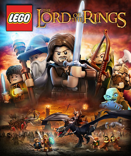 LEGO Lord of the Rings | by TooMuchDew