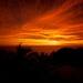 Anguilla Sunset Over Ani Villas