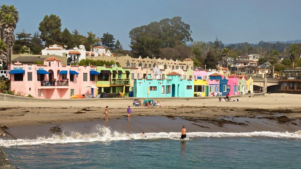 Beachfront Hotels In Daytona Beach Shores