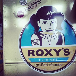 Boston - Roxy's Gourmet Grilled Cheese | by Elissa @ 17 and Baking