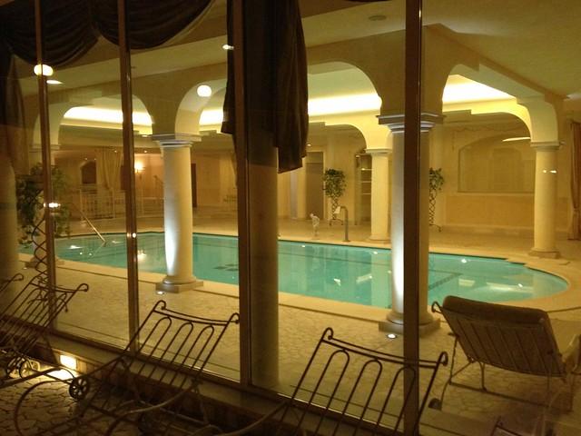 Grand Hotel Fasano Gardone