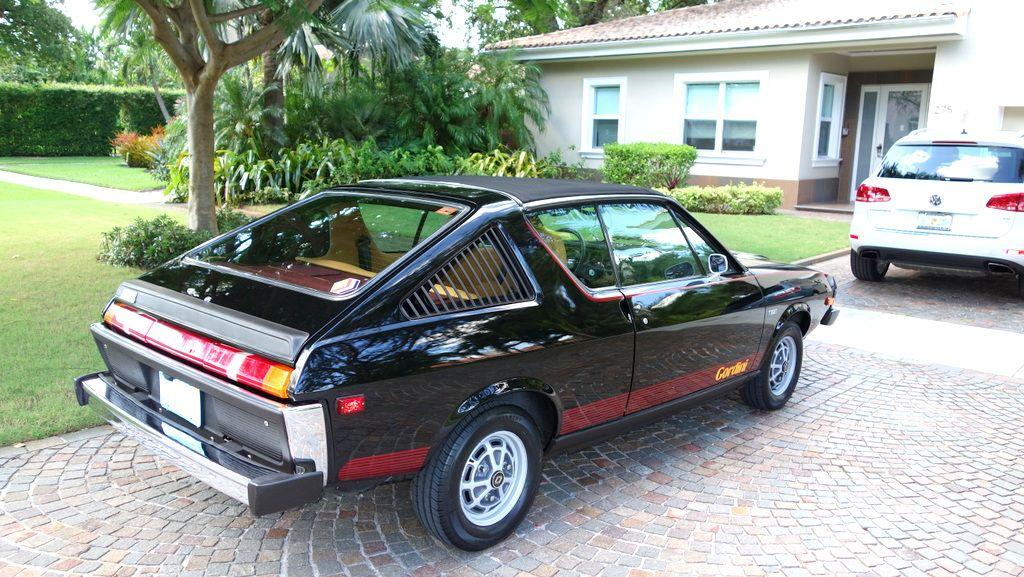 1979 renault r17 gordini 1979 renault gordini r1326 usa flickr. Black Bedroom Furniture Sets. Home Design Ideas