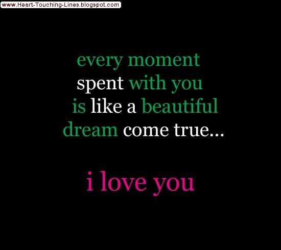 Love Quotescute Romantic Love Quotes 1 Check Heart Touchin Flickr