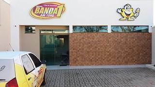 radio banda 1