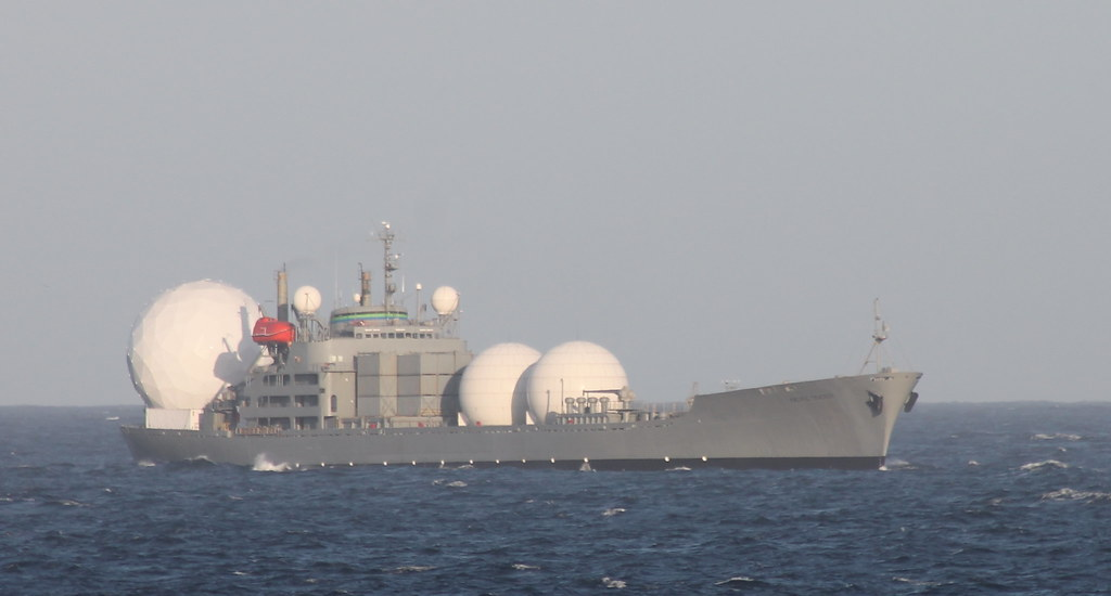 Img 0563 Ss Pacific Tracker 5 May 2016 Strait Of Juan De