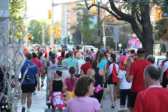 Running Room Richmond Road Ottawa