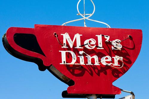 Mel S Diner Auburn Ca Car Show