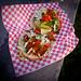 Fish Taco's from Big Daddy's - Venice Beach, CA