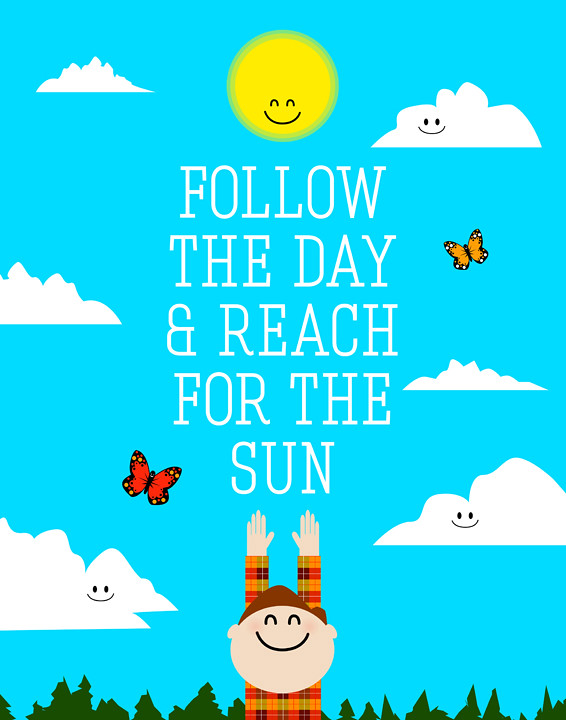 The Polyphonic Spree – Light & Day / Reach For The Sun ...