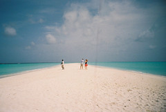 Ross Atoll