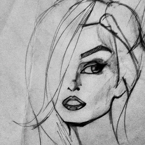 Graphite awesome art artist artwork draw