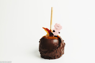Bacon Caramel Apple [08.29.12] | by Andrew H Wagner | AHWagner Photo