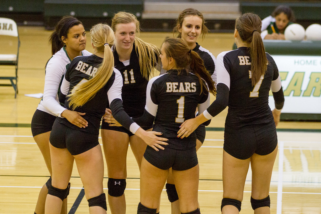 Colleges With Volleyball Near Ft Walton Beach Florida