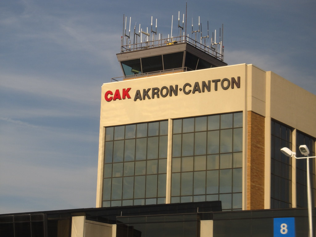 Akron Canton Ohio Best Daily Rate Rental Car